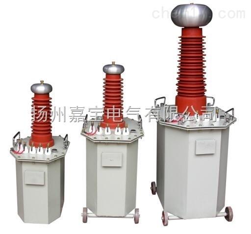 油式变-油浸式试验变压器-油耐压仪