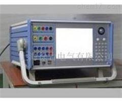 西安特价供应XJ-3A 微机继电保护测试仪