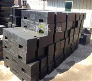 油田配重1000kg砝码,M1级铸铁砝码香河厂家