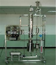 TK-JL/S筛板精馏塔实验装置