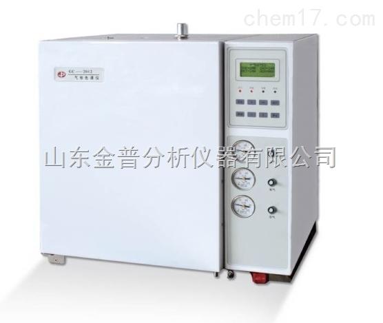 液化气中二甲醚、甲醇、水分析专用色谱仪
