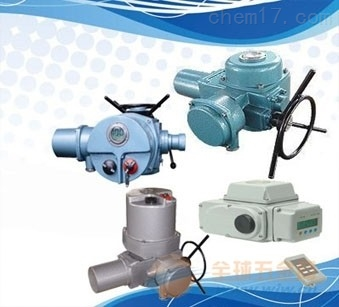 >上海湖泉阀门有限公司>电动执行器>西门子电动执行器> 电动执行器AC380V