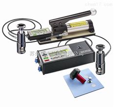 自动拉脱法附着力测试仪