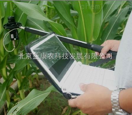 植物图像冠层分析仪