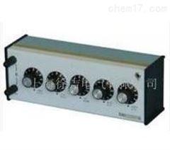 杭州特价供应LDX-SH-XJ97A直流电阻器可变直流电阻箱