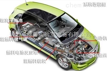 bpp-5007-太阳能电动汽车教学系统|新能源汽车实训