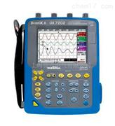 OX7202便携式数字储存示波器