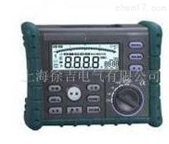 深圳特价供应LDX--MS5205绝缘电阻测试仪