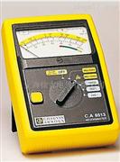 CA6513绝缘表|绝缘电阻测试仪1000V