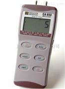 CA气压计CA850|压力测试仪