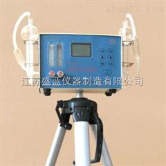 SLT-2000双路大气采样器