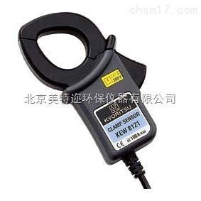 钳形传感器 KEW 8121 日本共立电压测试仪