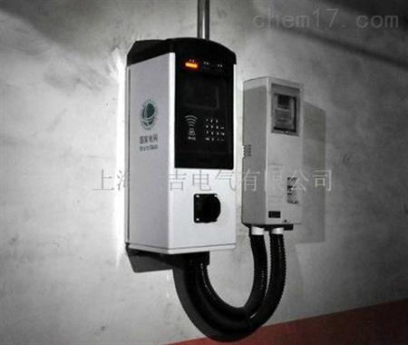 kctd系列新能源汽车充电桩图片