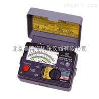 MODEL 6017/6018MODEL 6017/6018多功能测试仪 绝缘电阻接地电阻交流电压一体测试仪