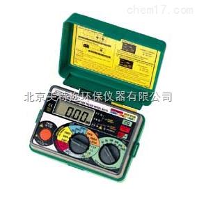 MODEL 6011A多功能测试仪 日本共立五合一电流测试仪优质供应商
