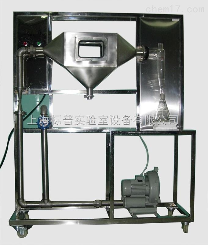 非均相分离物系实验装置|化工原理化工工艺教学装置