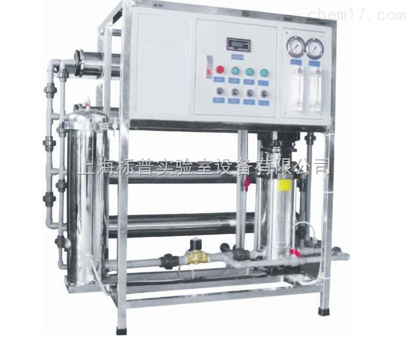 小型反渗透实验装置|水处理工程实训装置