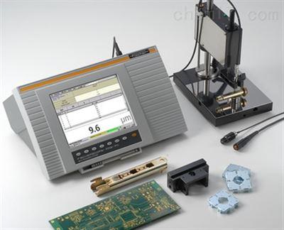 德国菲希尔测厚仪FISCHERSCOPE MMS PC2