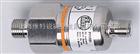 德國易福門IFM壓力傳感器