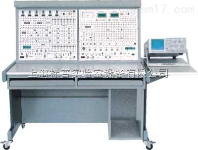 模拟电子电路实验装置(双组)|电工电子技术实训设备
