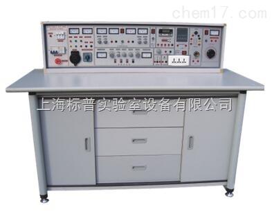 电工技能实训与考核实验室成套设备 电工电子技术实训设备