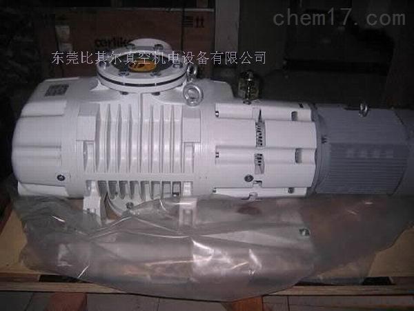 WAU2001萊寶羅茨真空泵維修