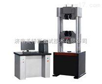 促销液压式万能试验机,金属材料检测试验机