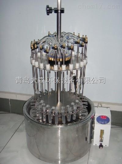 DS-W水浴氮吹仪