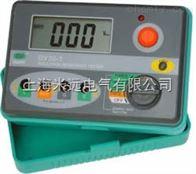 KEW3005A 绝缘/导通电阻测试仪 兆欧表 原装正品 KEW3007A