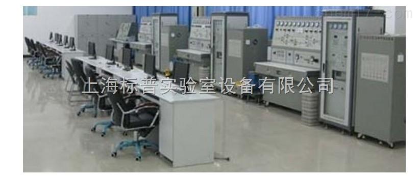 电力自动化与PLC自动装置综合实验系统(PLC、触摸屏)|维修电工技能实训考核装置