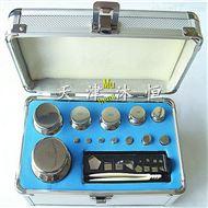 制药厂E2级1mg-500g不锈钢无磁砝码