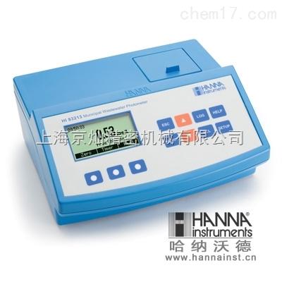 HI83213多参数测定仪