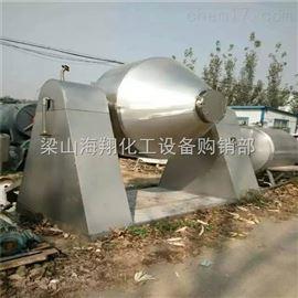 高价回收二手双锥干燥机
