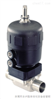 BURKERT隔膜阀2731 - 气动操作的二通隔膜调节阀