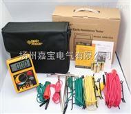 AR4105A接地电阻表AR4105A接地电阻表