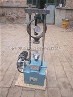 方圆仪器,电动石灰土压力试验机