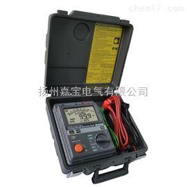 共立KEW 3126共立KEW 3126高压绝缘电阻测试仪