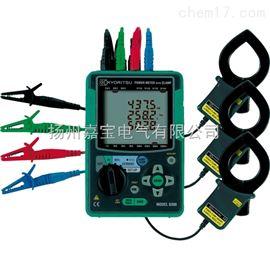 共立KEW 6310共立KEW 6310电能质量分析仪
