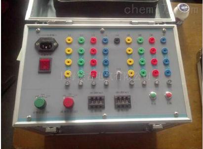 al507断路器模拟测试仪
