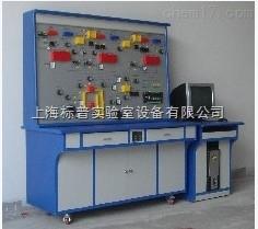 楼宇照明监控系统实验实训装置|智能楼宇实训设备
