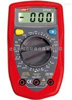 UT33C数字万用表 UT33D数字万用表价格