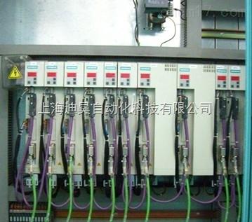 西门子6sn1123电源驱动模块维修