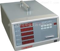 HPC501汽油尾气排放污染分析仪 柴油机尾气分析仪