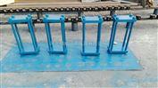500T反力架 反力框架液压千斤顶检定装置 石家庄精威建筑试验仪器