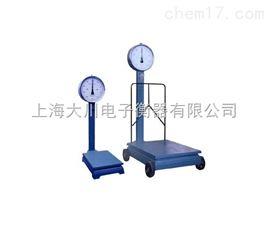 TTZ指针式台秤,指针式机械台秤,指针式机械台称,机械磅秤