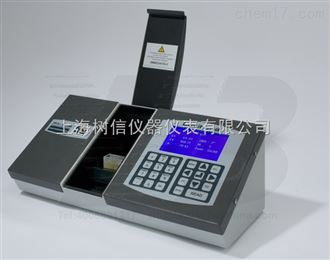 PFXi195/2微电脑全自动色度分析测定仪
