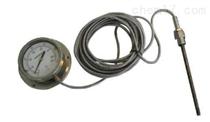 WTY系列全不锈钢液体压力式温度计