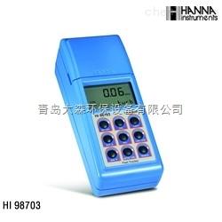 意大利哈纳HI98703浊度测定仪