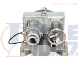 DKJ-2100DKJ角行程電執行器