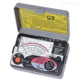 供应日本共立绝缘电阻测试仪MODEL 3132A